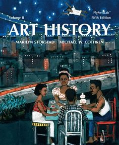 Art History Volume 2 (5th Edition) by Marilyn Stokstad http://www.amazon.com/dp/0205877575/ref=cm_sw_r_pi_dp_bS-Qub18MYV8N