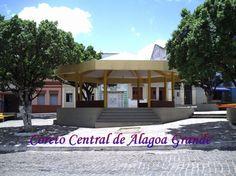 CORETO CENTRAL DE ALAGOA GRANDE PB