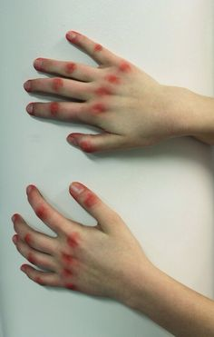 violent youth #photography #hands by attacktoattack.tumblr.com