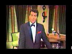 Dean Martin Show & Frank Sinatra - FIRST episode. part II