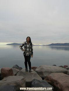 In beautiful Reykjavik, Iceland #reykjavik #iceland #travel #travelagent #europe #visiticeland #exploreiceland