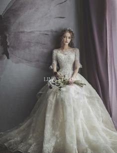 Timelessly romantic ball gowns 👉🏻 pick your fave! ㅤ Wedding dresses: ㅤ Western Wedding Dresses, Black Wedding Dresses, Wedding Dresses Plus Size, Boho Wedding Dress, Bridal Dresses, Lace Wedding, Dresses Short, Ball Dresses, Ball Gowns