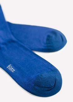 Essential / Women – fütz | Socks Simplified Athleisure, Sensitive Skin, Bleach, Bamboo, Slippers, Socks, Blue, Women, Fashion