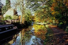 peak forest canal | Flickr - Photo Sharing!