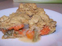 Veggie Pot Pie