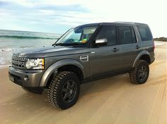 230 Land Rover Lr4 Ideas Land Rover Land Rover Discovery Overlanding