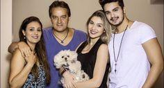 Família Santana