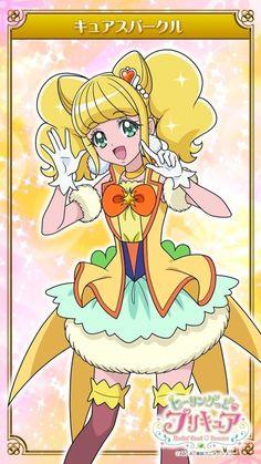 Pretty Cure, Pretty And Cute, Pretty Girls, Force Pictures, Mode Kawaii, Bloom Winx Club, Shugo Chara, Glitter Force, Anime Music