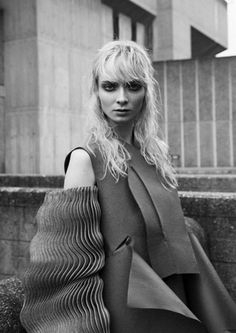 Katherine Roberts-Wood - Interview in Glamcult… big in Holland