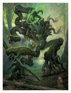 Tree folk