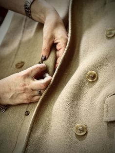 Evergreen coat