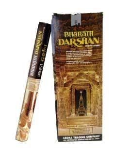 Wierook Darshan - 20 g - (6st.) -