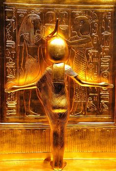 King Tut Exposition Brussels (by patmanzzz)
