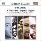 Dreamer: A Portrait of Langston Hughes [CD], 08847355