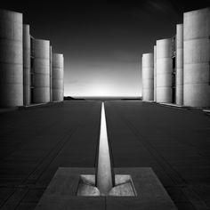 Salk Institute 2010 - Redux