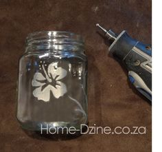 Home-Dzine - Dremel MultiTool for engraving glass