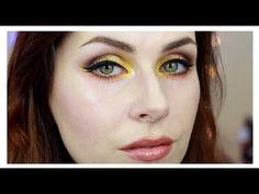 Ibiza Inspired Makeup Tutorial | ft. Sleek Makeup & Blank Canvas Cosmetics.