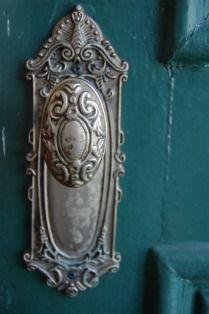 Vintage Door Knob | Antique Door Knobs, Vintage Doors And Antique Doors