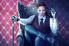 Image result for six of crows fanart