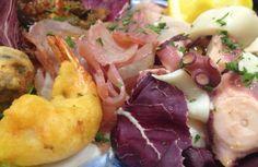 Ristorante a Palermo - Presìdi Slow Food.