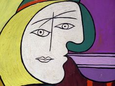Passing through unconscious states when I awoke I was on the highway. Picasso Art, Pablo Picasso, Spanish Painters, Klimt, Spain Travel, Tag Art, Art Lessons, Sculpture Art, Printmaking