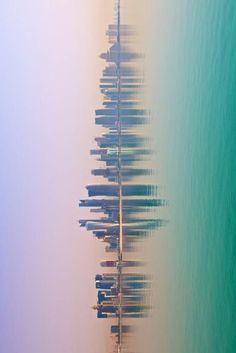 Chicago Skyline #jettsetter #travel #chicago
