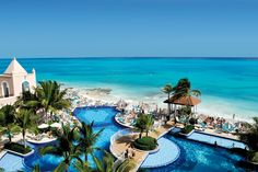Cancun Mexico 2015