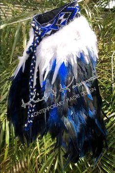 """He Tangaroa"" - Baby Full Feather Cloak"