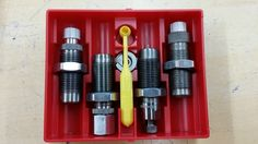 LEE PRECISION Hunting Gear DELUXE RELOADING KIT