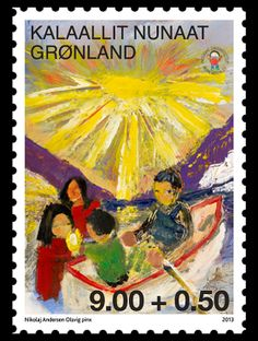 Additional Value 2013 was issued at the beginning of 2013. #greenland #stamps http://www.wopa-stamps.com/index.php?controller=country&action=stampIssue&id=6556