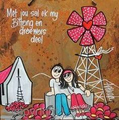 Devotional Quotes, Biblical Quotes, Afrikaanse Quotes, Qoutes About Love, South African Artists, Painting Quotes, Pallet Art, Friend Pictures, Fabric Painting