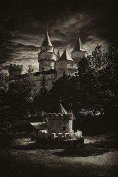 Bojnice castle #Slovakia