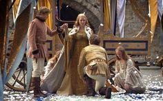 .Isabel es coronada reina