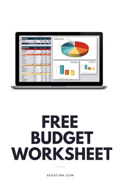 Tell your money where to go and get your free budgeting sheet today! As a bonus, you'll get more awesome budgeting tips in our weekly newsletter. The free spreadsheet is completely customizable to your situation. You can use it with Google Sheets, Excel or you can just print it off! With this budgeting worksheet, you'll quickly determine how your income and expenses compare! Get your FREE download now! #budgeting #budgetingspreadsheet #budgetingtips #budgetingplanner #budgetingfinances…