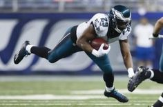 Housecleaning continues, Eagles send DeMarco Murray to Titans