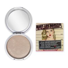 theBalm Mary Lou Manizer Luminizer 8.5g - Black Friday Special 2016