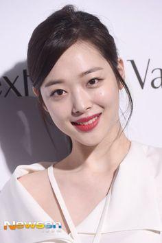 에프엑스 。 Sulli Choi, Choi Jin, K Beauty, Beauty Makeup, Korean Celebrities, Celebs, Love U Forever, Victoria, Korean Actresses
