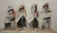 Seemingly So » Painting, drawing & mixed media