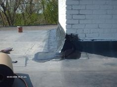 Life of a Roof