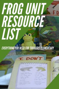 Toddler Sensory Bins, Toddler Preschool, Toddler Activities, Frog Species, Amazon Prime Shows, Lifecycle Of A Frog, Simply Learning, 1st Grade Science