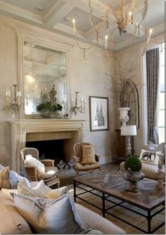 South Shore Decorating Blog: What I Love Today....