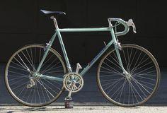Bianchi Limited '87 #cycling #Bianchi #bikes & more