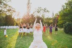 Ricardo Vieira – Un mariage petit budget en jaune –  La mariee aux pieds nus