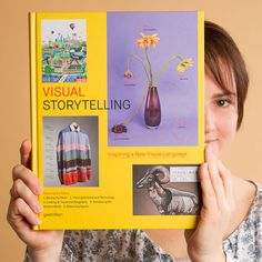 Buchtipp im Blog Seventy|Two: Visual Storytelling