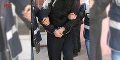 Eski askeri ataşe FETÖden tutuklandı : #Ankara Cumhuriyet Başsavcılığınca yürütülen soruşturma kapsamında Türkiyenin eski Brezilya askeri ataşesi FETÖden tutuklandı  http://www.haberdex.com/turkiye/Eski-askeri-atase-FETO-den-tutuklandi/142008?kaynak=feed #Türkiye   #Ankara ##Ankara #FETÖ #tutuklandı #askeri #Türkiye