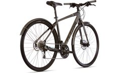 Speedster R2 Hybrid Bike | Fezzari Bikes®