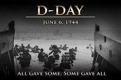 Remembering D-Day June 6th, 1944. More than 5,000 ships and 13,000 aircraft supported the D-Day invasion, and by the end of the day, the troops gained a foot- hold in Normandy. Thousands lost their lives and thousands more pushed across Europe. George Patton, Normandy Beach, Normandy France, Some Gave All, Virtual Assistant Services, June 6th, Lest We Forget, Nicu, D Day