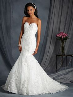 Style 2550 | Alfred Angelo Collection | Alfred Angelo