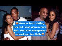 Dame Dash speaks on Aaliyah, Surviving R. Kelly, Roc a fella / Jay Z wanting Biggs off team etc Aaliyah Miss You, Rip Aaliyah, Bruce Lee Workout, Beyonce Family, Aaliyah Haughton, Sanaa Lathan, Toni Braxton, Matthew Mcconaughey, Jay Z