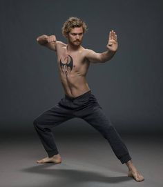 The Random – Iron Fist, Mel Gibson, Overlord, Thor, Keanu Reeves, Liam Neeson & more   Live for Films